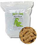 Flint River Ranch Bone-Shaped Dog Biscuits