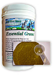 Flint River Ranch Essential Greens for Pets