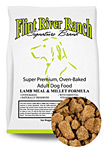 Flint River Ranch Lamb and Rice Dog Food