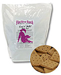 Flint River Ranch Lamb & Rice Dog Treats